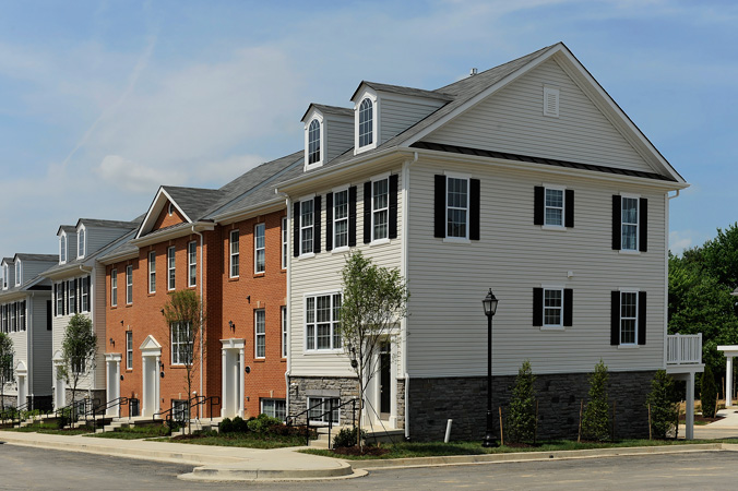 The Enclave At Emerson Apartments